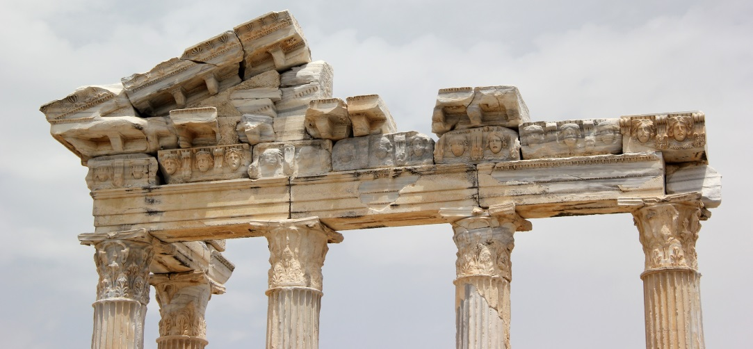 Flights To Athens From 629 Return All Departure Cities