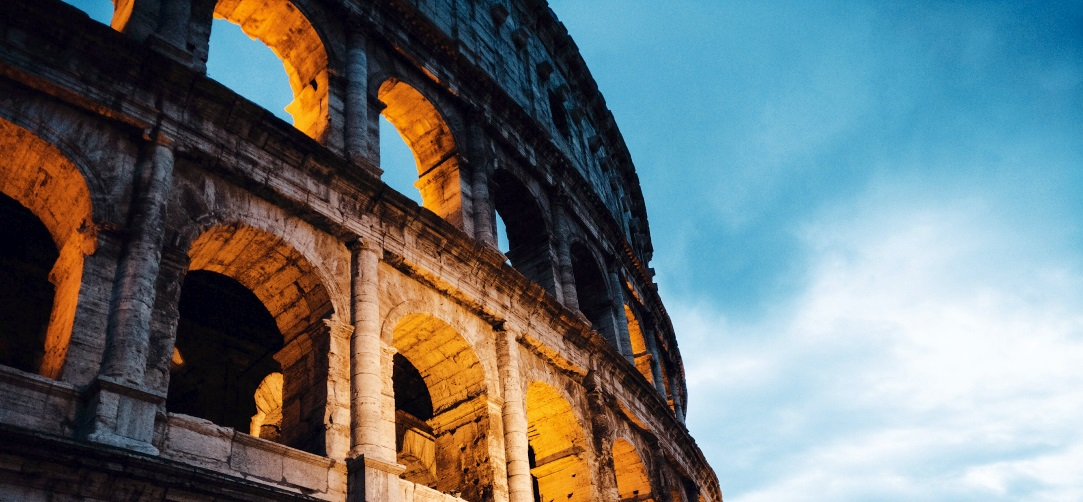 Nonstop Flights To Rome Italy From Nyc From 376