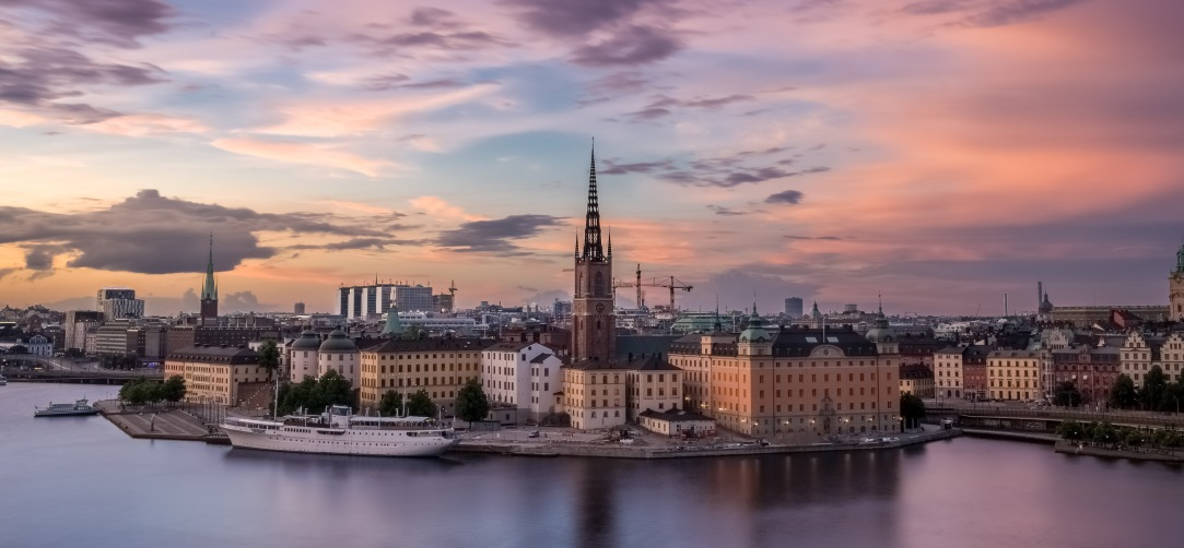 Flights To Stockholm Sweden From 1080 Return Checked