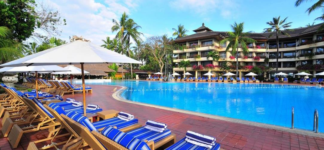 5 star bali resort just 660 per couple for 8 nights for Bali accommodation 5 star