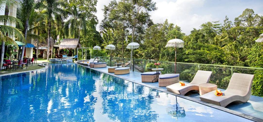 5 star bali resort 915 per couple breakfast included 8 for Bali accommodation 5 star